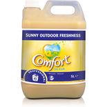 Sköljmedel Professional Sun Fresh Comfort 5000ml
