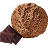 Choklad Glass Carte D'or 5l