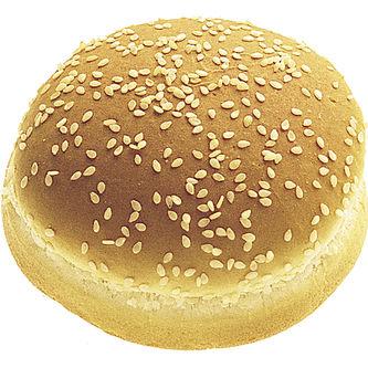 Hamburgerbröd Soft Buns 54s 56g Korvbrödbagarn