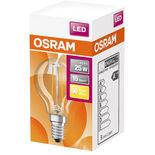 Led Klot 25w E14 Fil Box Osram st