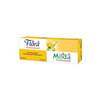 Matmargarin Professional 2.5kg Milda