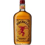 Fireball Cinnamon Whisky Likör 33% Fireball 70cl