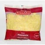 Pizzamix Utan Palmolja Friendship 1kg