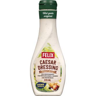 Caesardressing 370ml Felix