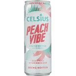 Peach Vibe White Peach Energidryck Burk Celsius 35.5cl