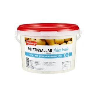 Potatissallad Fraîche 2.5kg Rydbergs