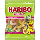 Nappar Sour Haribo 80g