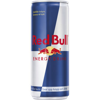 Red Bull Energy Drink 25cl Red Bull