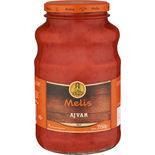 Ajvar Hot Melis 2,55kg