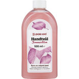 Handtvål Pink Flower Refill Eldorado 500ml