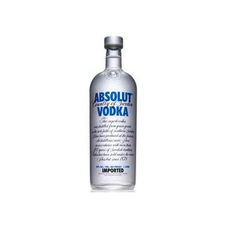 Absolut Vodka 40% 70cl Absolut