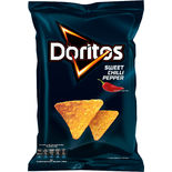 Doritos Sweet Chili Pepper Doritos 170g