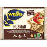 Knäckebröd Husman Wasa 260g