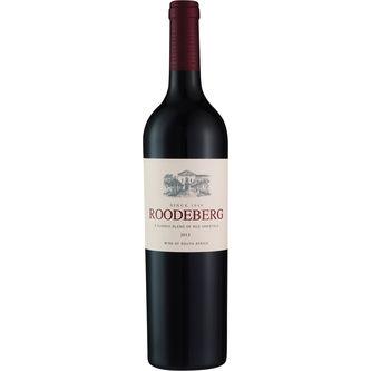 Kwv Roodeberg Vin 14% 75cl Kwv