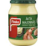 Äkta Majonnäs Findus 450g