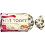 Vita Toast Formbröd Fryst Fria 500g