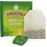 Grönt Te Citron Twinings 100p