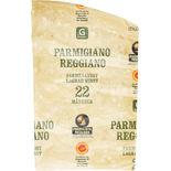 Parmigiano Reggiano 22månader Garant ca: 1kg