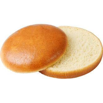 Brioche Bun Hamburgerbröd 86g Panesco