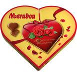 Hjärta Marabou 165g