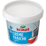Crème Fraîche Lätt 15% Arla 2l