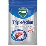 Triple Action Vicks 72g