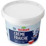 Crème Fraîche Naturell 34% Arla Köket 5l