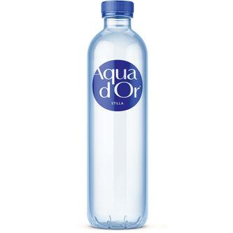 Naturell Mineralvatten Stilla 50cl Aqua D´or