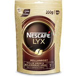 Nescafé Lyx Mellanrost Nescafé 200g