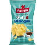 Salt&vinäger Estrella 175g