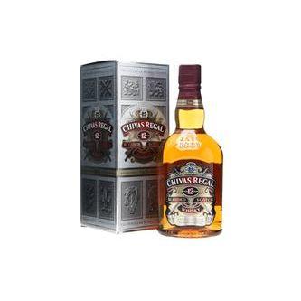 Chivas Regal 12yo Whisky 40% 70cl Chivas
