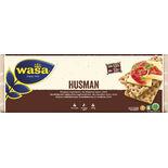 Knäckebröd Husman Wasa 520g