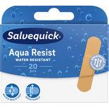 Plåster Aqua Resist Medium Salvequick 20p