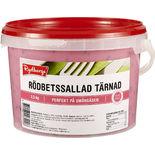 Rödbetssallad Tärnad Rydbergs 2.5kg