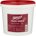 Chilisås Johnny's 5kg