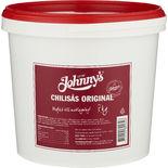 Chilisås Johnny's 5kg
