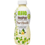 Pear Vanilla Protein Milkshake Laktosfri Njie 330ml