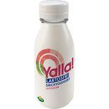 Jordgubb Drickyoghurt Laktosfri Yalla 350ml