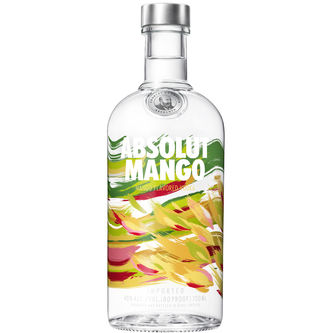 Absolut Mango 40% 70cl Absolut
