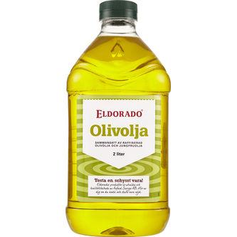 Olivolja 2l Eldorado