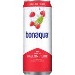 Bonaqua Hallon Lime Burk Bonaqua 33cl