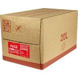 Coca-cola Bag-in-box Coca-cola 20l