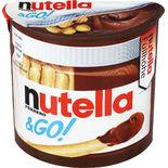 Nutella & Go Nutella 52g