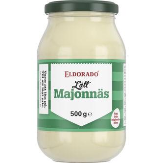 Majonnäs Lätt 500g Eldorado