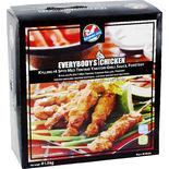 Kycklingspett Soya Frysta Kitchen Joy 1.5kg