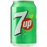7up Burk 7up 33cl