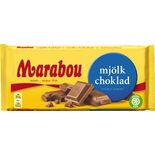 Mjölkchoklad Chokladkaka Marabou 200g