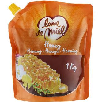Blomsterhonung Doy Pack 1kg Lune De Miel