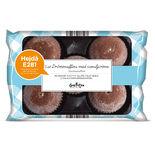 Muffins Dröm 5-pack Godbiten 175g