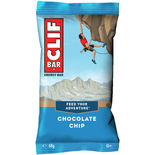 Bar Chocolate Chips Clif 68g